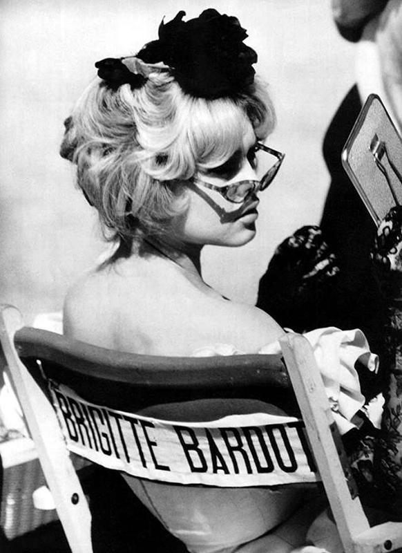 Brigitte Bardot93