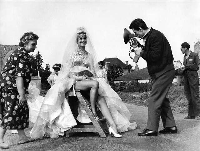 Brigitte Bardot33