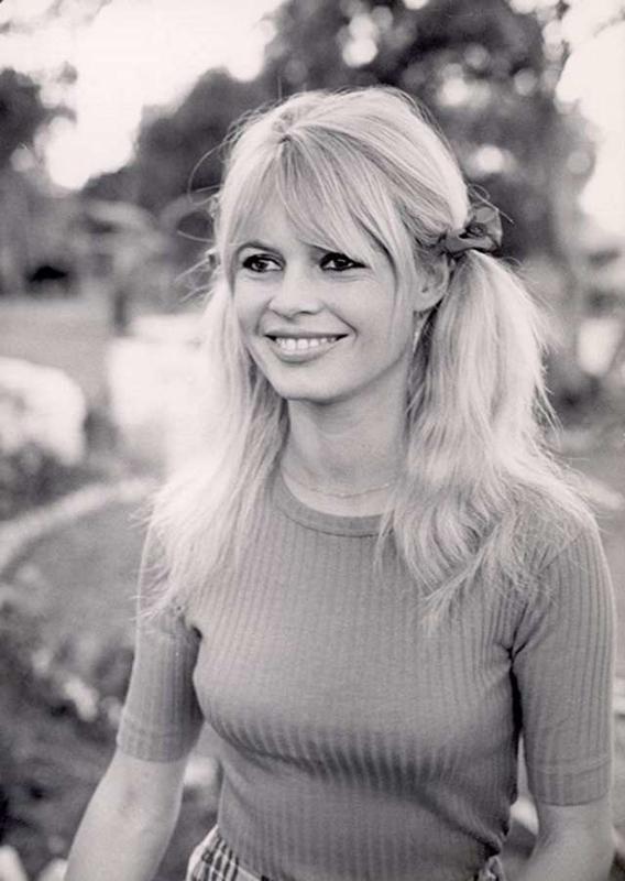 Brigitte Bardot98