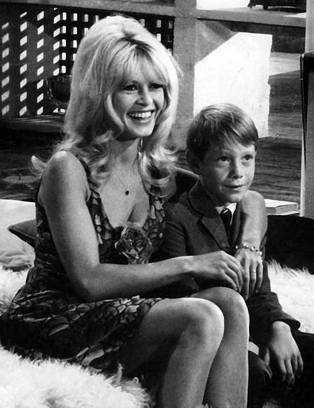 Brigitte Bardot31