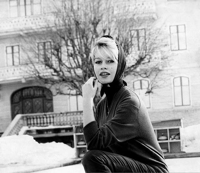 Brigitte Bardot30