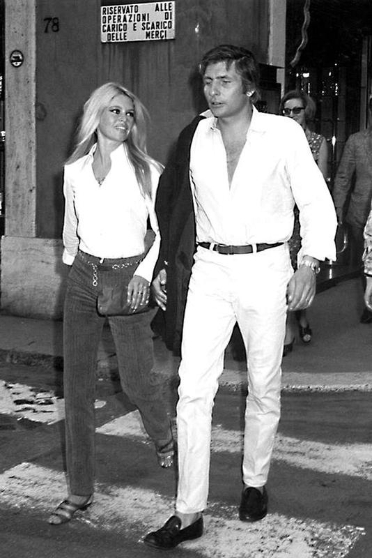 Brigitte Bardot114