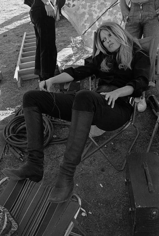 Brigitte Bardot122
