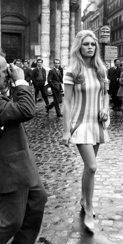 Brigitte Bardot83