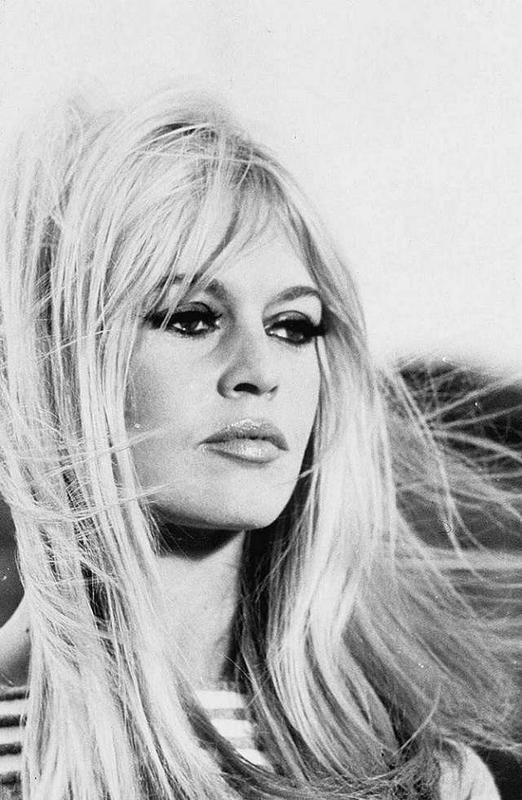 Brigitte Bardot97