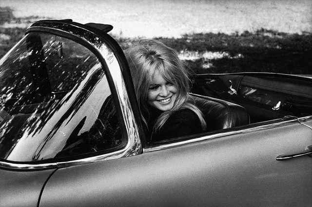 Brigitte Bardot118