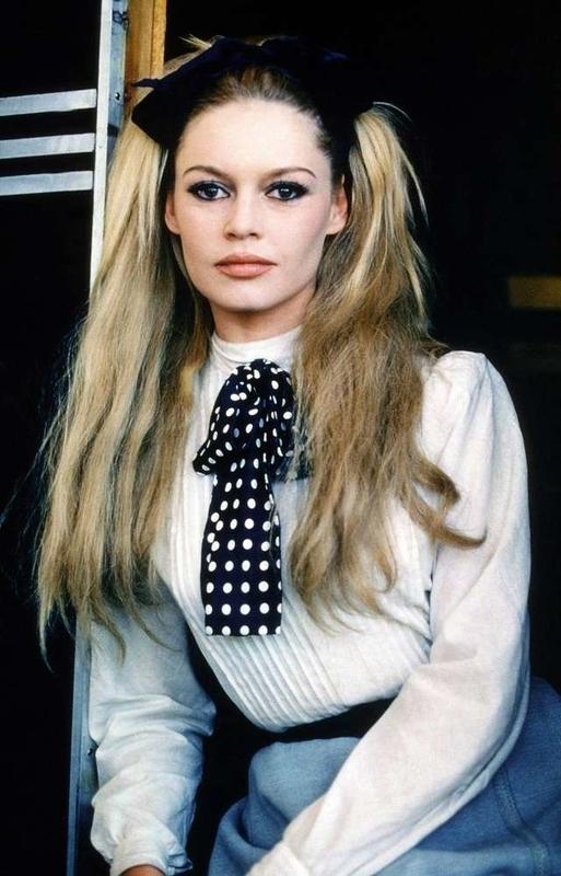 Brigitte Bardot81