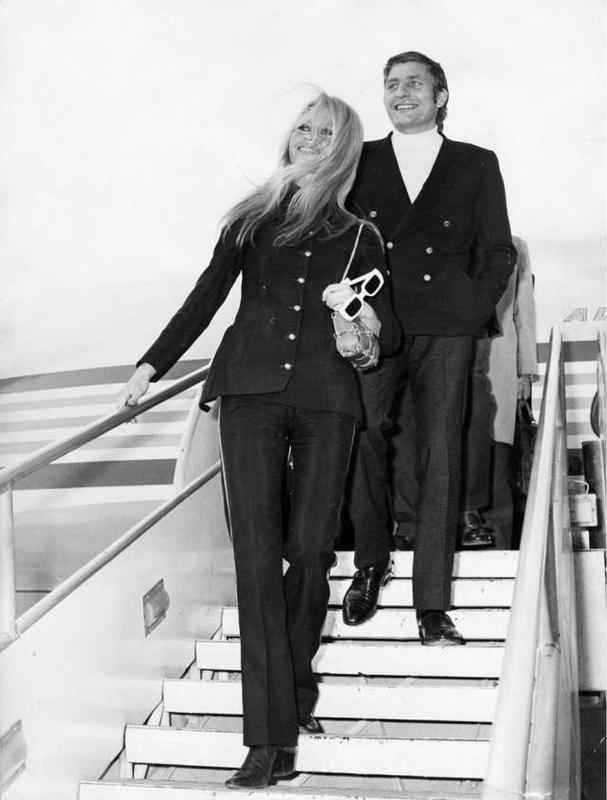 Brigitte Bardot85