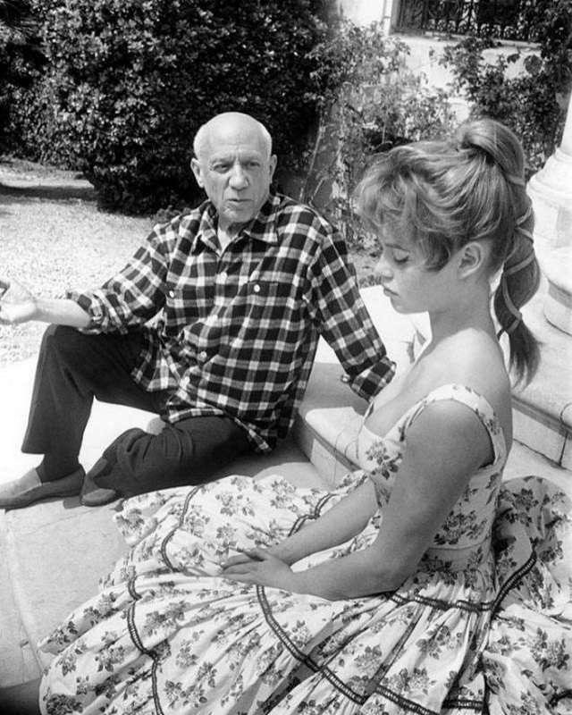 Brigitte Bardot76