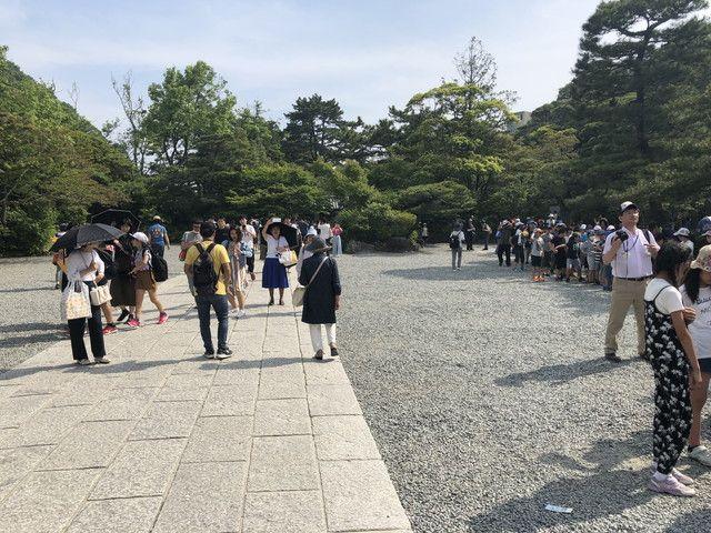江ノ電鎌倉観光バス しずか号
