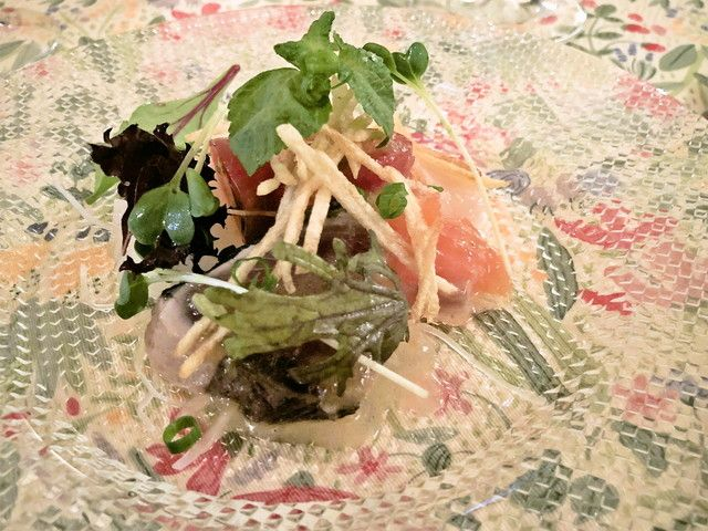 Chezやまのべ/シェヤマノベ (湯野上温泉/フレンチ)