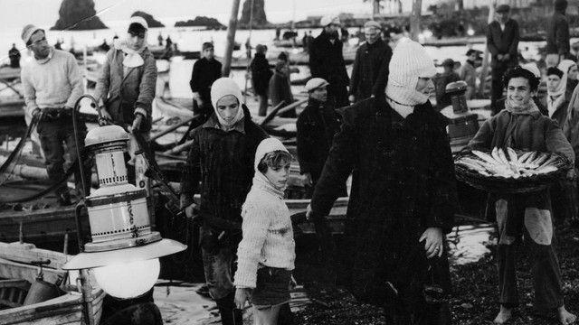 La terra trema-Luchino Visconti-1948