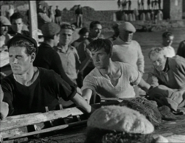 La terra trema-Luchino Visconti-1948