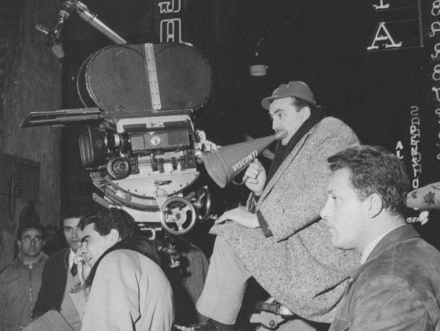 Le notti bianche-Luchino Visconti-1957
