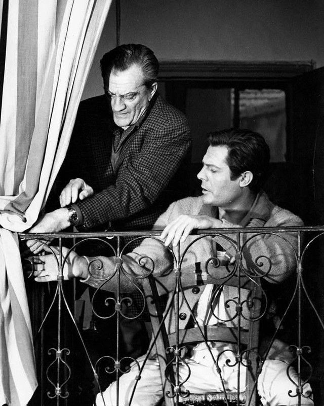 Lo straniero-Luchino Visconti-1967