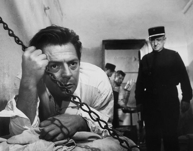 Lo straniero-Luchino Visconti-1967