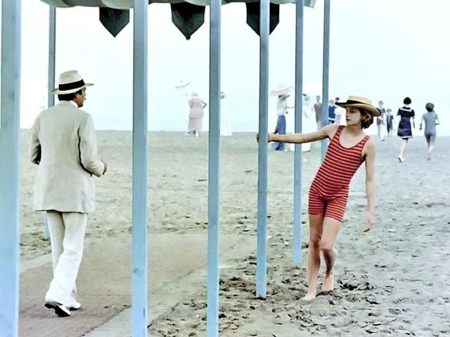 Morte a Veneziai-Luchino Visconti-1971