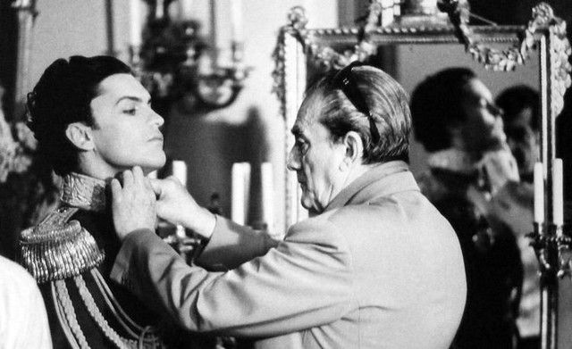 Ludwig-Luchino Visconti-1972