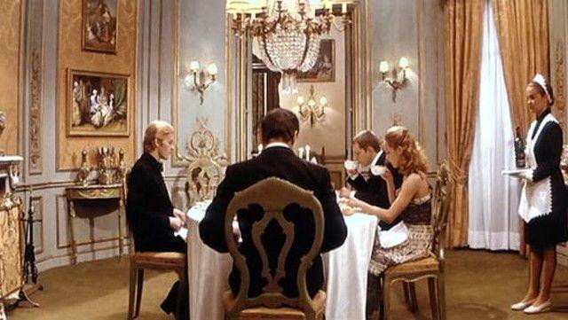 Gruppo di famiglia in un interno-Luchino Visconti-1974