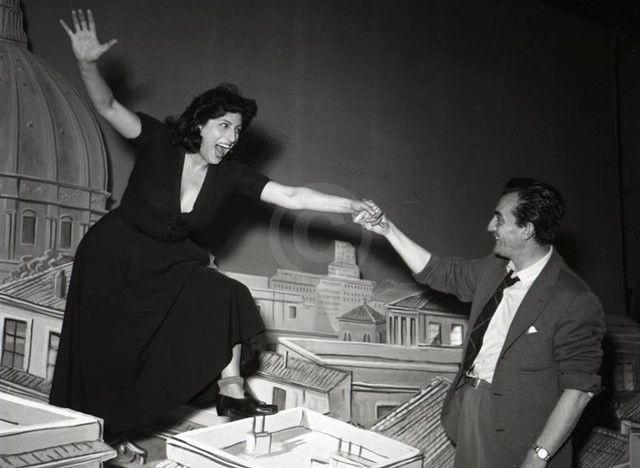 Siamo donne-Luchino Visconti-1953