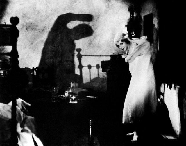 Alfred Hitchcock-Murder!(1930)