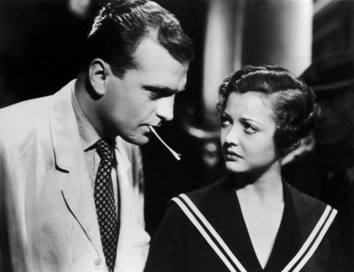 Alfred Hitchcock-Sabotage(1936)