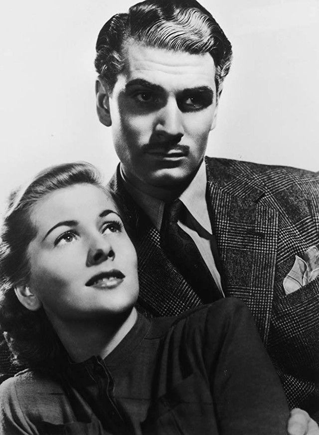 Alfred Hitchcock-Rebecca(1939)