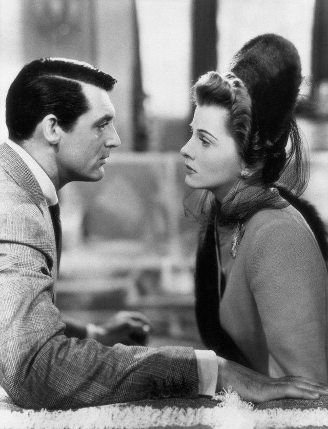 Alfred Hitchcock-Suspicion(1941)