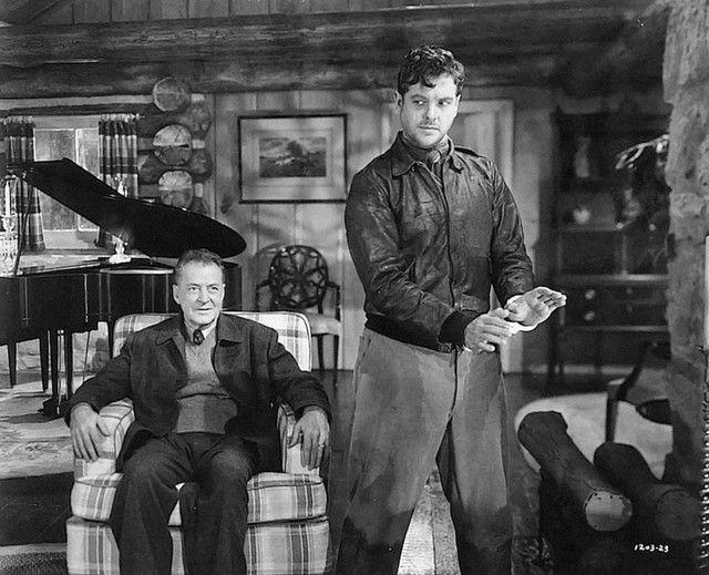 Alfred Hitchcock-Saboteur(1942)