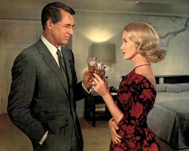 Alfred Hitchcock-North by Northwest(1959)