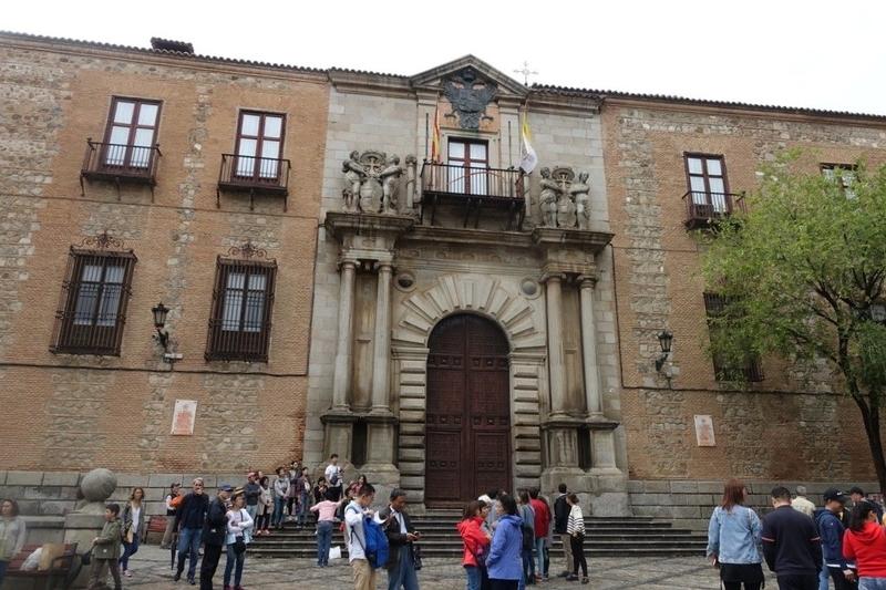 Spain-Toledo