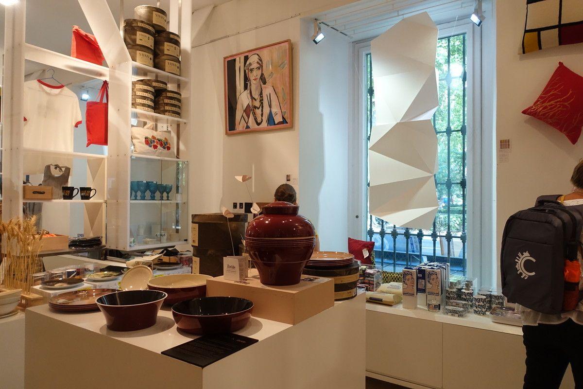 Museo de Arte Thyssen-Bornemisza