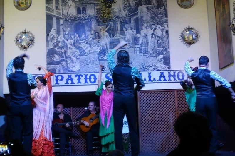 Spain-Flamenco