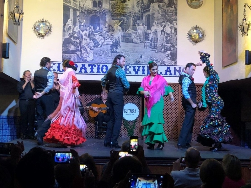 Spain-Flamenco