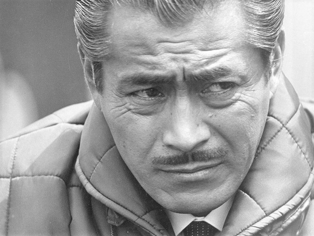 三船敏郎 グラン・プリ 1966