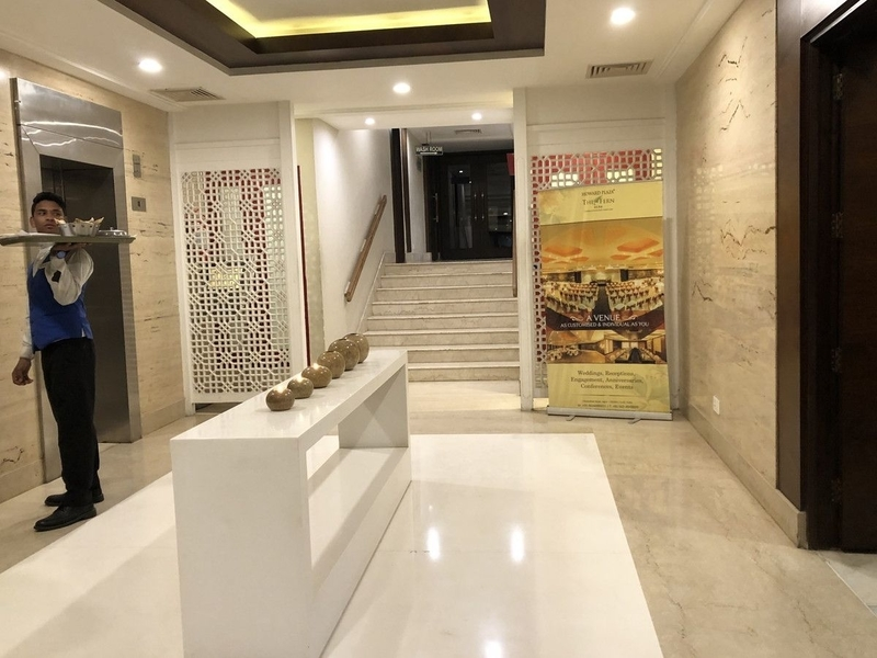 Hotel Howard Plaza, Agra