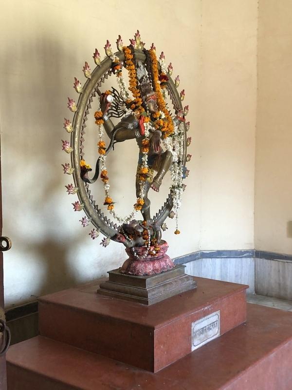 Varanasi-Holy Miracles