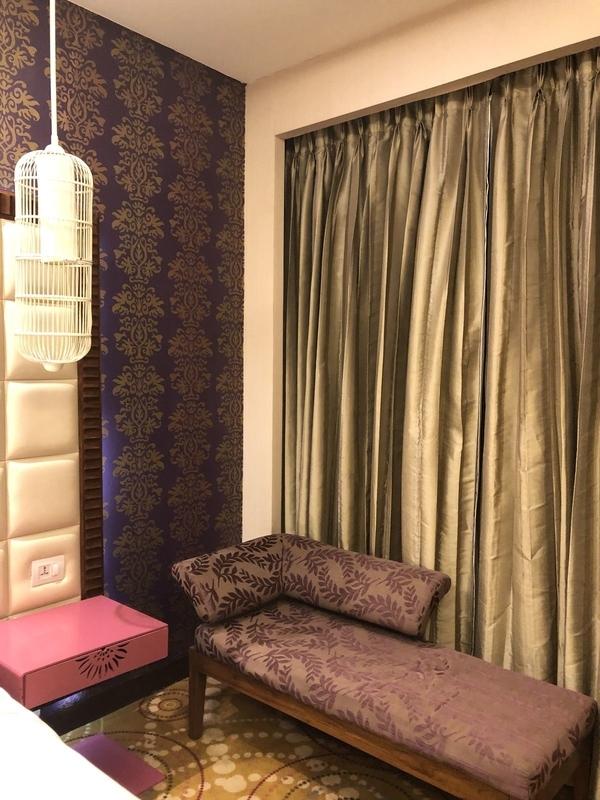 The Metropolitan Hotel and Spa New Del