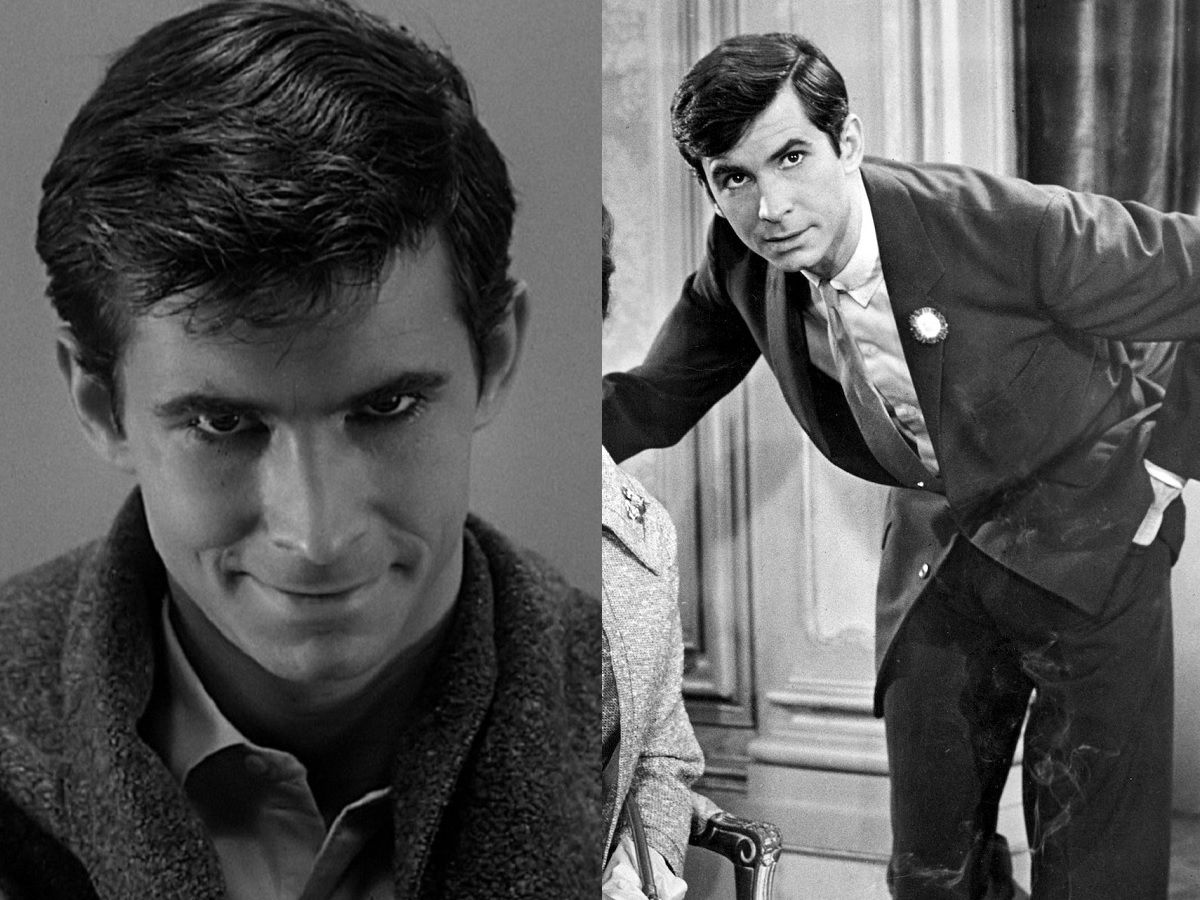 Anthony Perkins 1932-1992