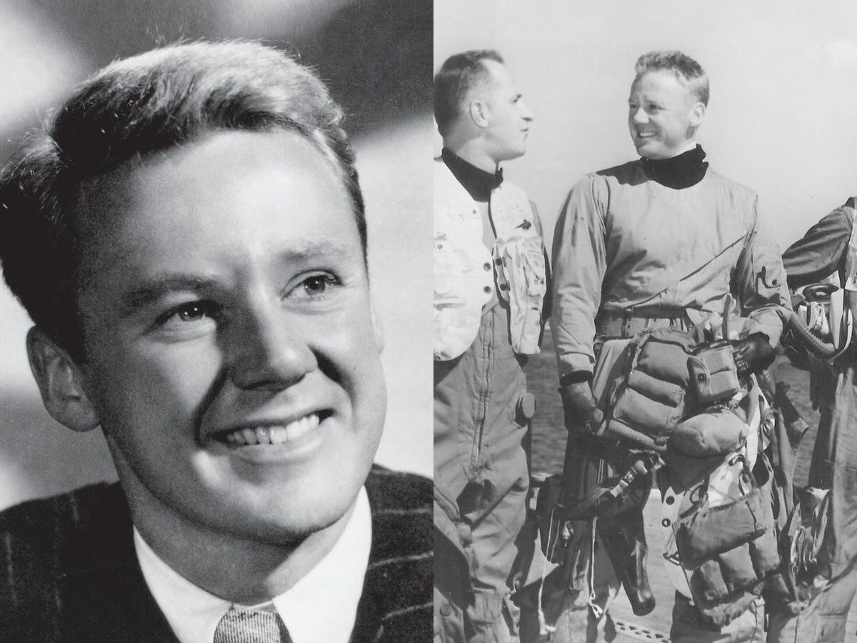 Van Johnson 1916-2008