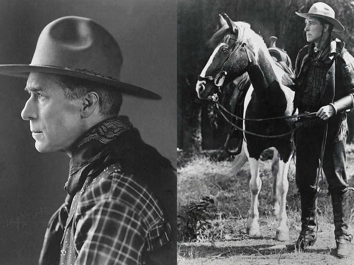 William S. Hart 1864-1946