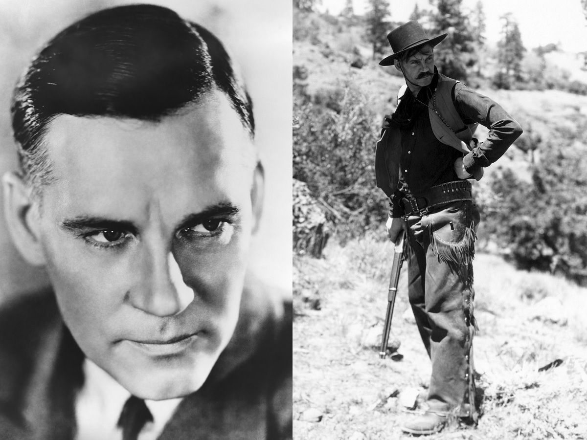 Walter Huston 1883-1950