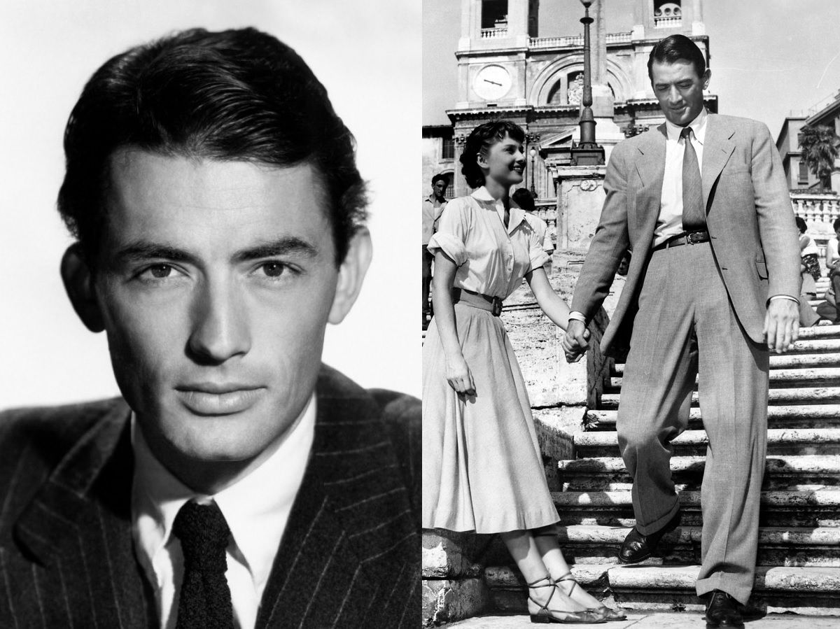 Gregory Peck 1916-2003