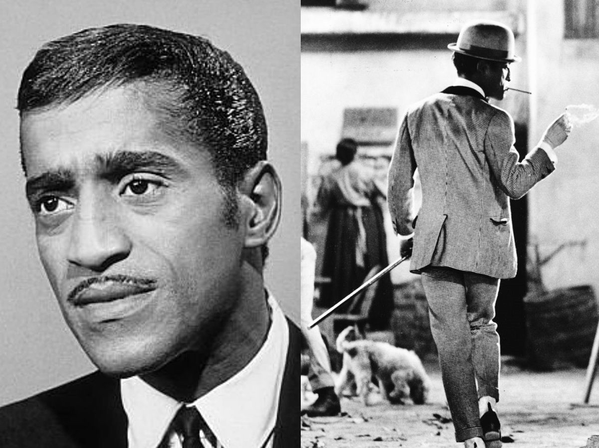 Sammy Davis Jr. 1925-1990