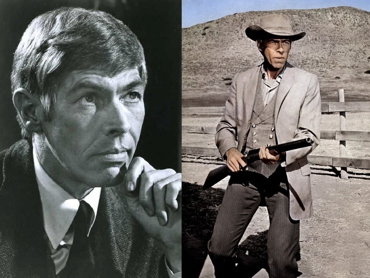 James Coburn 1928-2002