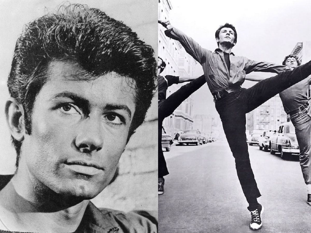 George Chakiris 1934-