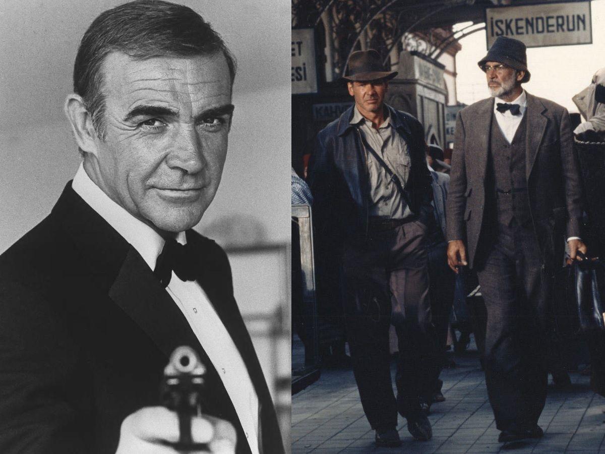 Sean Connery 1930-