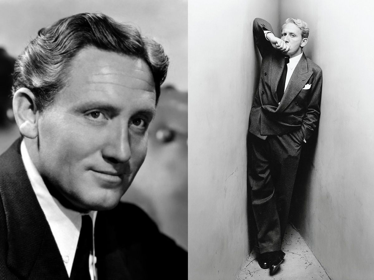 Spencer Tracy 1900-1967