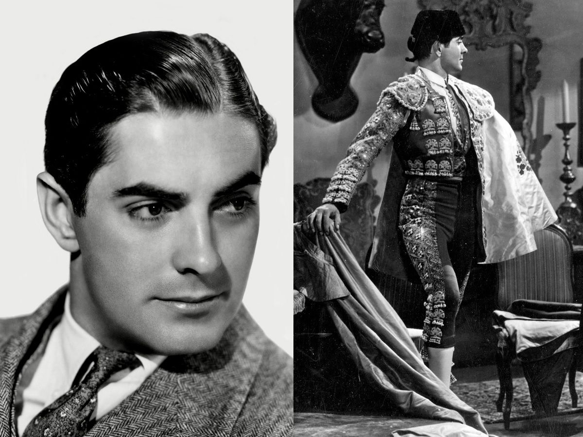 Tyrone Power 1914-1958