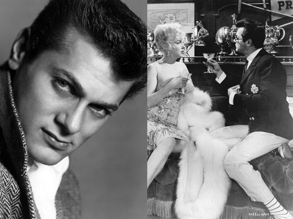 Tony Curtis 1925-2010